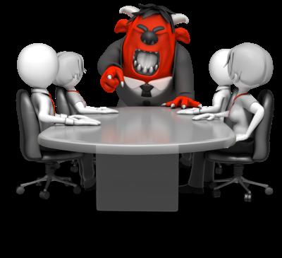 MANAGEMENT TIP: Open Communication