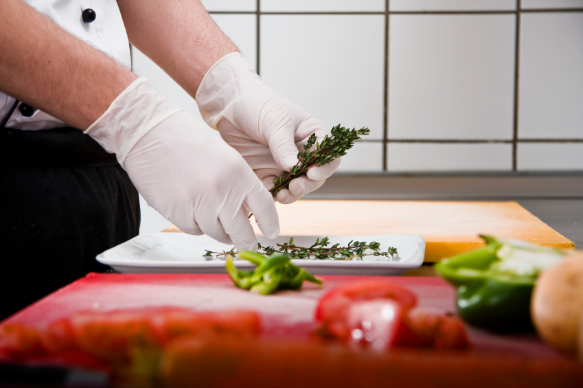 Don't Earn the Scarlet Letter of Food Safety