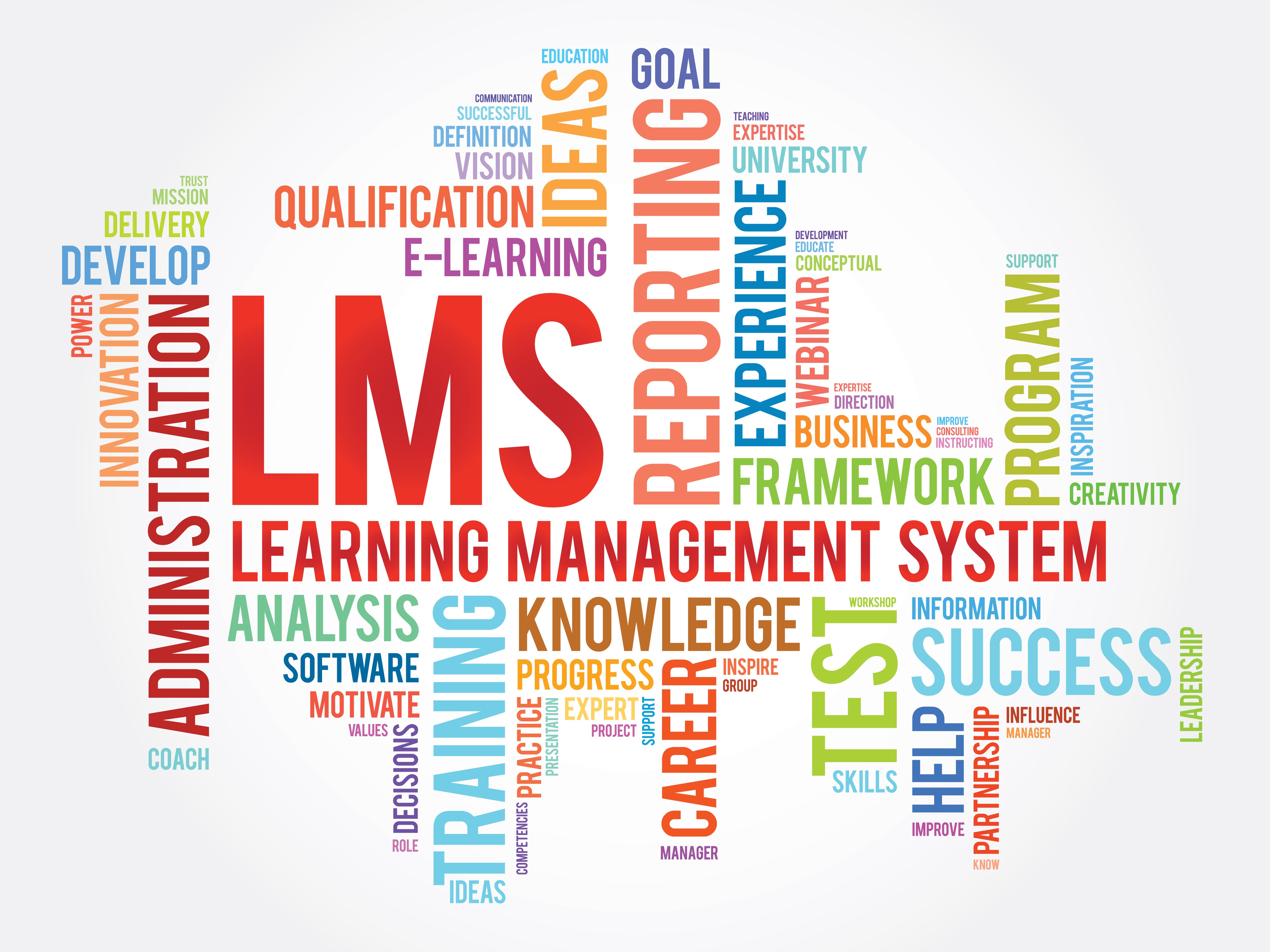 Make Online Training Work for You with the Right LMS
