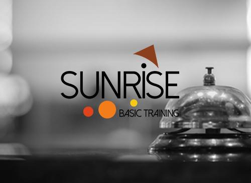 hotel training