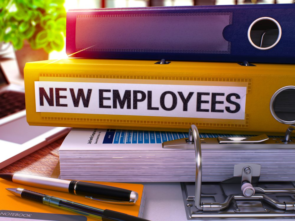 Strengthening Your Training Strategy with New Employees
